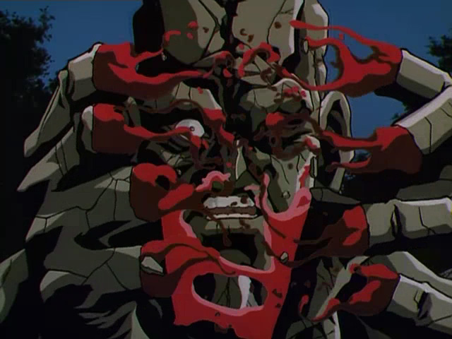 Accept. The Ninja scroll porn picture idea Yes